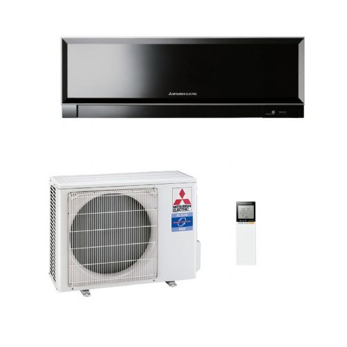 Mitsubishi Electric Air Conditioning MSZ-EF25VG ZEN Wall Mounted R32 2.5Kw/9000Btu Install Pack